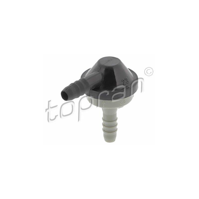 183 DTSline Spurverbreiterung Typ A 10mm 4x98 Fiat Barchetta Typ