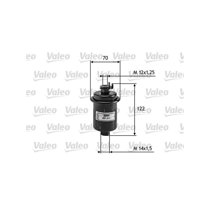 Bosch 450905914 Kraftstofffilter