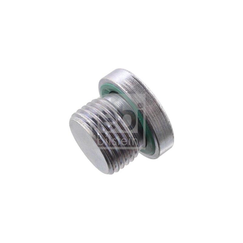 Verschlussschraube Getriebegehäuse für Automatikgetriebe FEBI BILSTEIN 38179