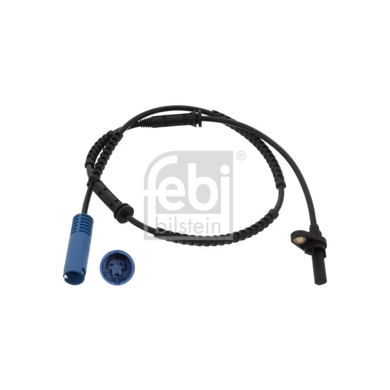 FEBI BREMSEN SET KOMPLETT VORNE+HINTEN MINI Cooper One R56 R57 R58 CLUBMAN R55