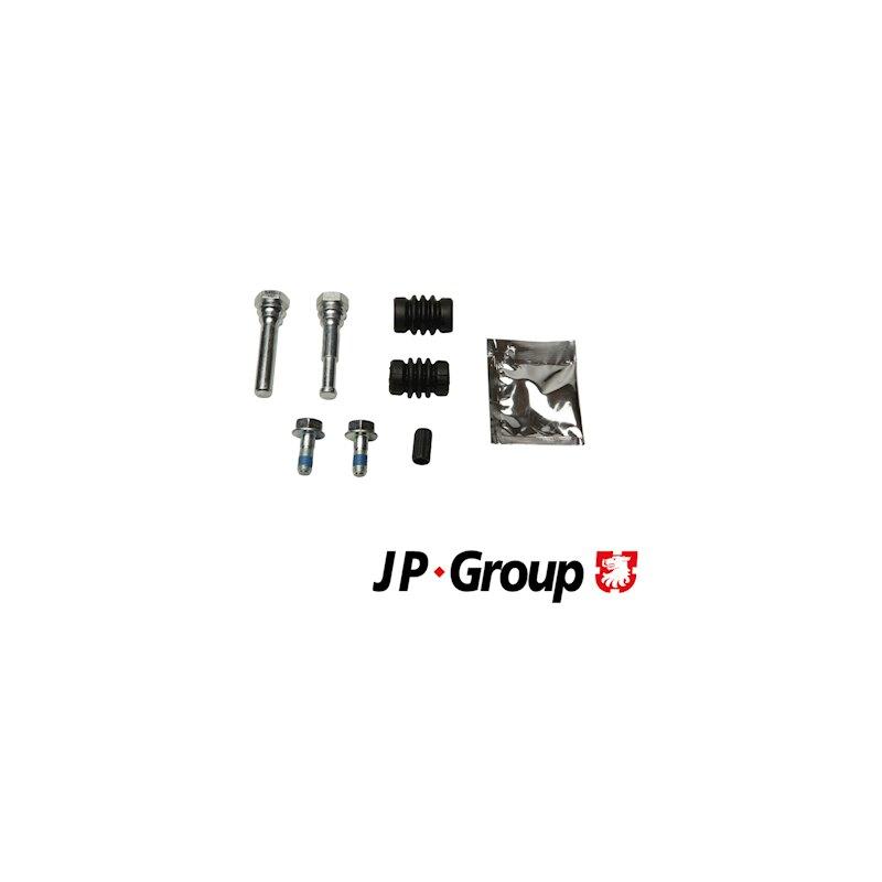 Jp Group Führungshülsensatz Bremssattel Chevrolet Opel Vauxhall 1261951710 Ebay