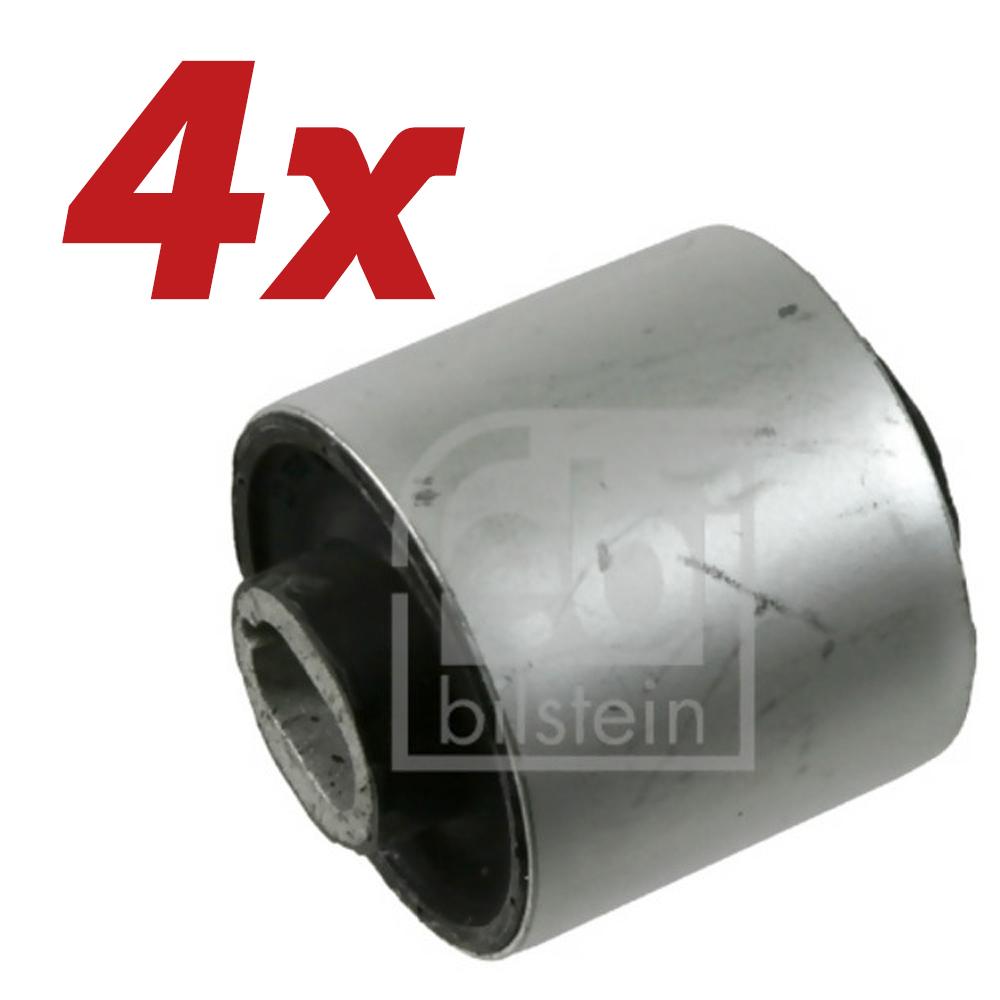 4x-FEBI-BILSTEIN-Lagerung-Lenker