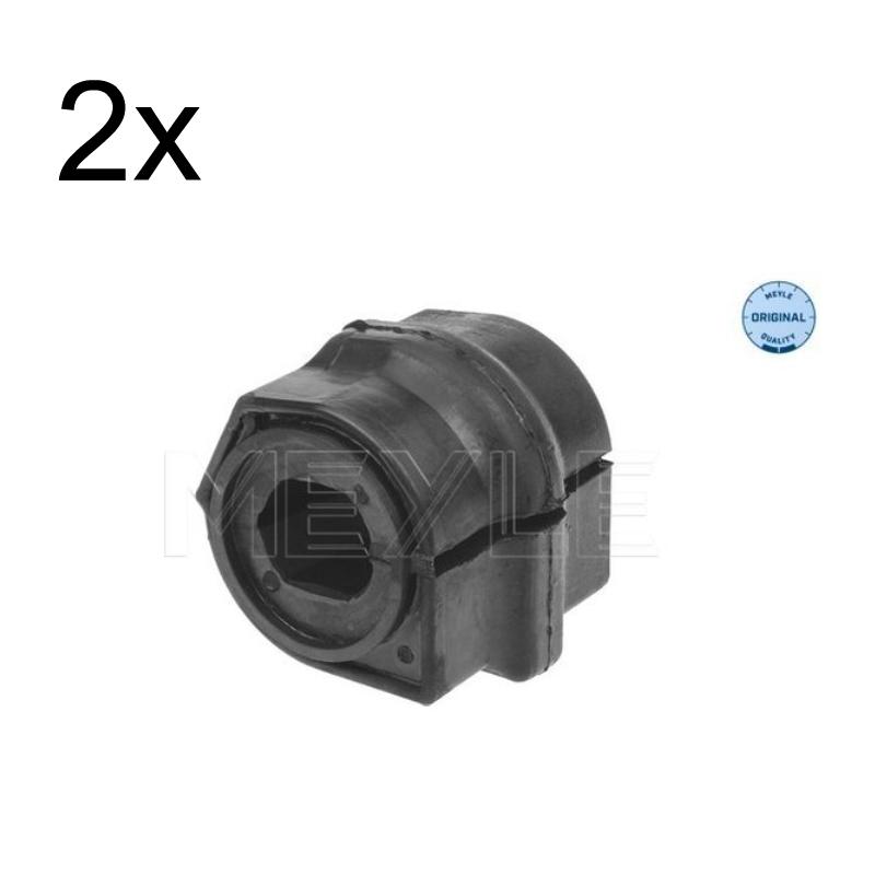 2x Meyle Lagerung Stabilisator