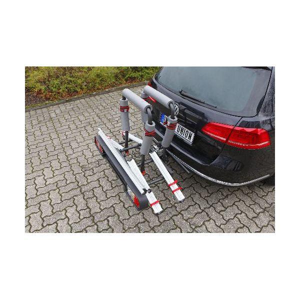 unitec fischer e bike kupplungs fahrradtr ger 75301 ebay. Black Bedroom Furniture Sets. Home Design Ideas
