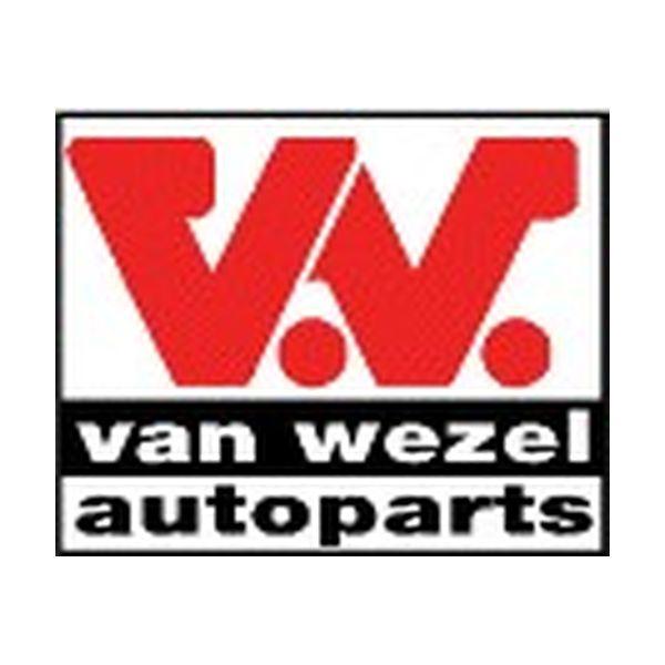 VAN WEZEL Original Blinkleuchte 5812914 Audi VW